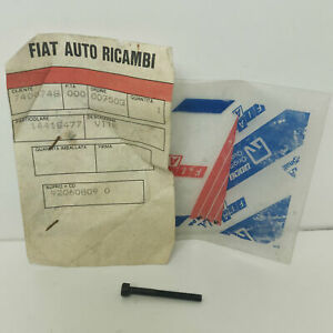 Screw Alfa Romeo 156 - Lancia Dedra - Delta Original Fiat 14418477