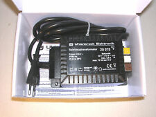 Transformator 70 VA 12//15V   Neuware Uhlenbrock 20075
