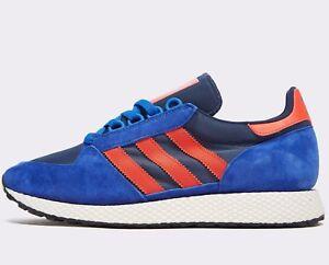 🔥 Adidas Originals Forest Grove ® ( Men