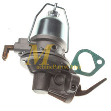 New H20Ⅱ H25Ⅱ K21 K25 Engine Fuel Pump for Nissan Tcm Cat Gasoline LPG Forklift