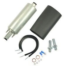 High Performance Fuel Pump 255LPH Inline For Nissan 240SX 300ZX SR20DET 350Z