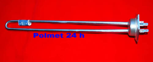 screw in Thread 1 1//4 inch, Heating Element Heating Rod Heating Spiral 1400 W 230v