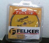 Felker Fx-s 7 Blade