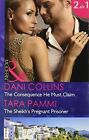 The Consequence He Must Claim by Dani Collins 9780263921021 Paperback 2016