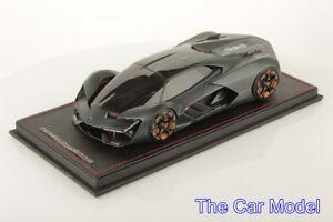 Lamborghini Terzo Millennio Special Livery Limited 399 Pcs Mr 1 18