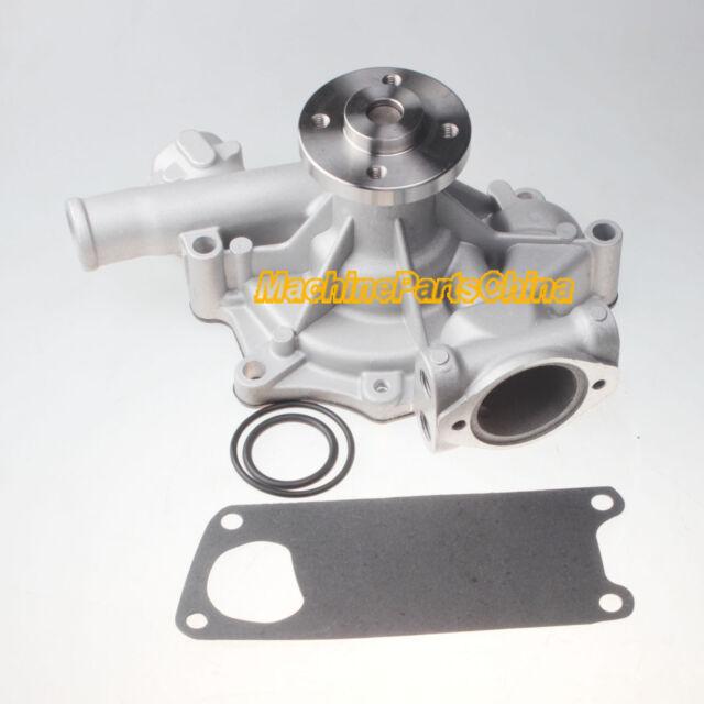 New Water Pump 6202-63-1200 6202-63-1401 for Komatsu 4D95S Engine Forklift