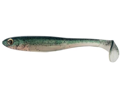 """Fish Arrow Flash-J Shad 5/"""" 12,2cm 3pc Leurre souple Prédateurs NEUF 2019"""