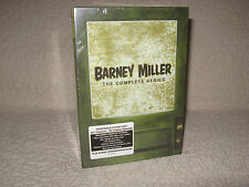 BARNEY MILLER THE COMPLETE SERIES SEASONS 1-8,25 DVD SET,BRAND NEW,SEALED.