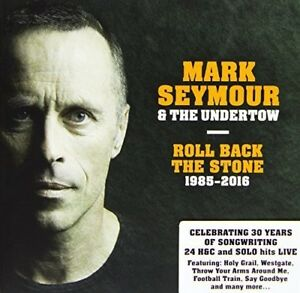 Roll-Back-The-Stone-1985-2016-New-CD-Australia-Import