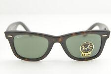 7188227f724 item 1 Ray-Ban sunglasses RB 2140 WAYFARER 902 50-22 150 3N Tortoise  Brown G15 green -Ray-Ban sunglasses RB 2140 WAYFARER 902 50-22 150 3N  Tortoise ...