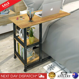 Living-Room-Over-Bed-Bedside-Sofa-Side-Coffee-Laptop-Table-Books-Magazine-Holder