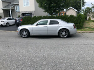 2005 Chrysler 300 Cuir