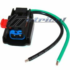 ALTERNATOR REPAIR PLUG HARNESS 2 PIN WIRE PIGTAIL FOR DODGE NEON PT CRUISER SX