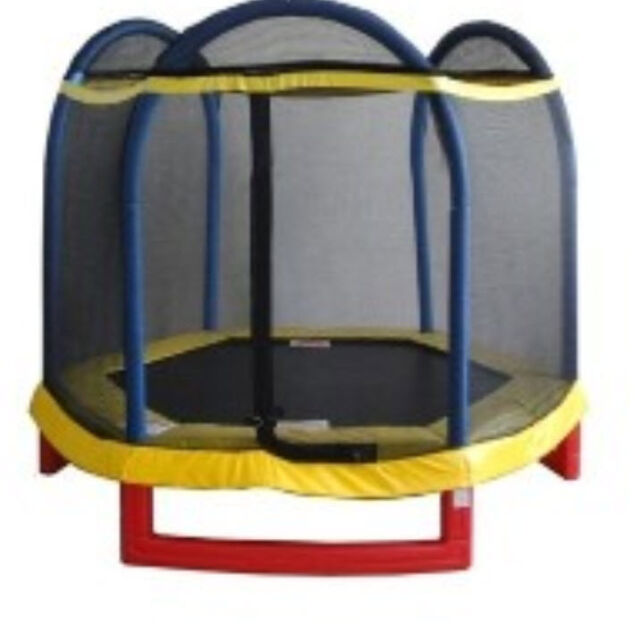 FT-3304 Trampoline Enclosure Mesh Net ONLY for the 13/' model TR-1564U-COMBO