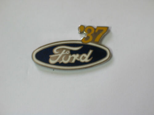 1937 Ford Automobile Pin **