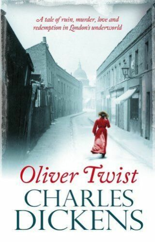 1 of 1 - **NEW** - Oliver Twist (Vintage Classics) (Paperback) 0099561425