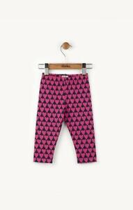 REDUCED-Hatley-Pink-Hearts-Mini-Baby-Leggings-Cotton-Trousers