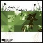 Poul Ruders - Music of , Vol. 5 (2008)