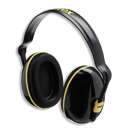 UVEX K200 Kapselgehörschutz Earmuffs Arbeitsschutz Gehörschutz