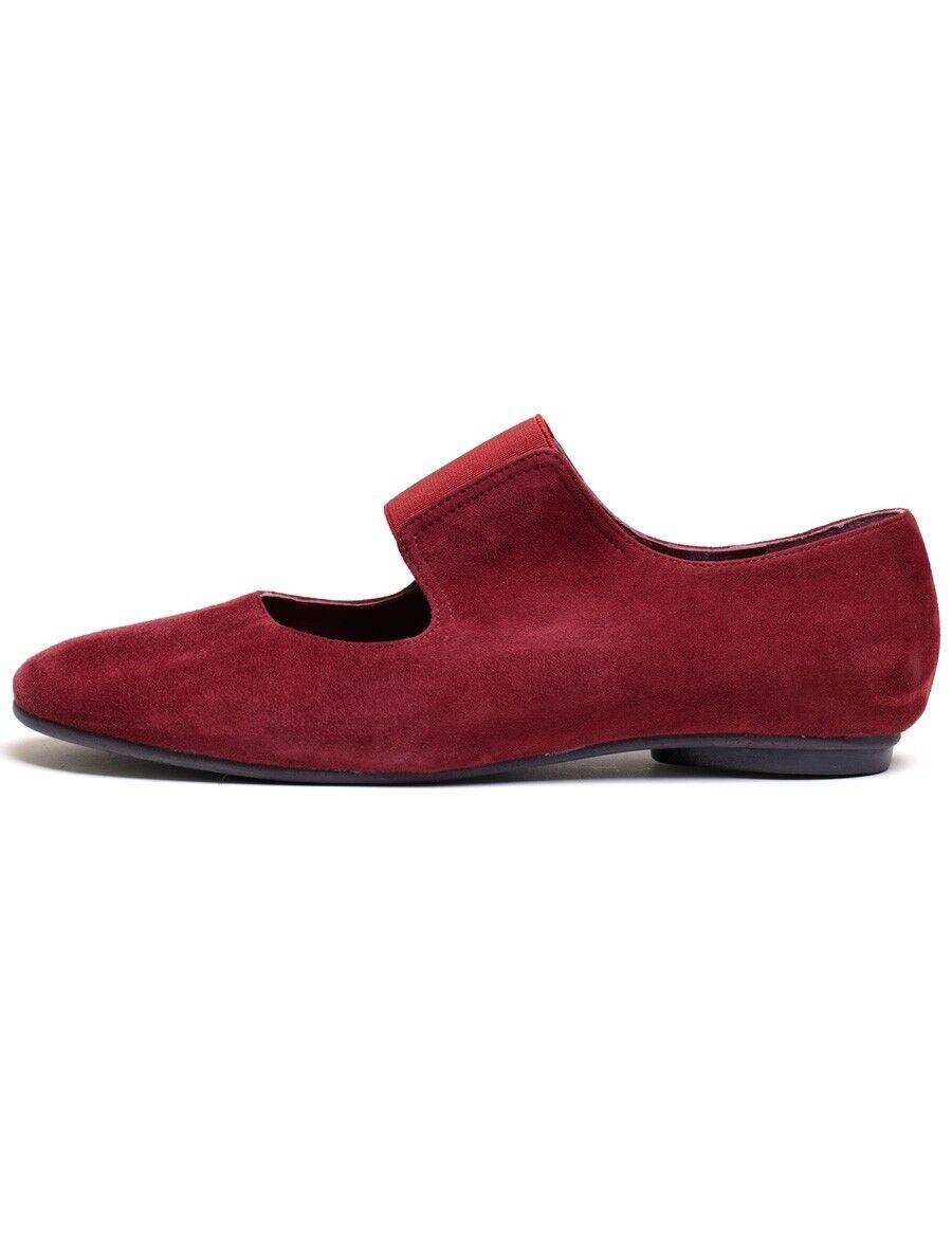 BNiB WALL LONDON DARK BERRY Schuhe - SIZE 7, EU40.  :