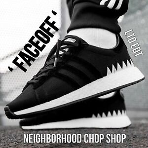 lace up in best supplier uk availability Details about adidas Originals Neighborhood Chop Shop Tokyo Boost Sneakers  DA8839
