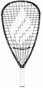 """Constructif Lightning 190 Esp Ektelon Racquetball Raquette 3 5/8"""" Ss Grip Power Level 2,400-afficher Le Titre D'origine"""
