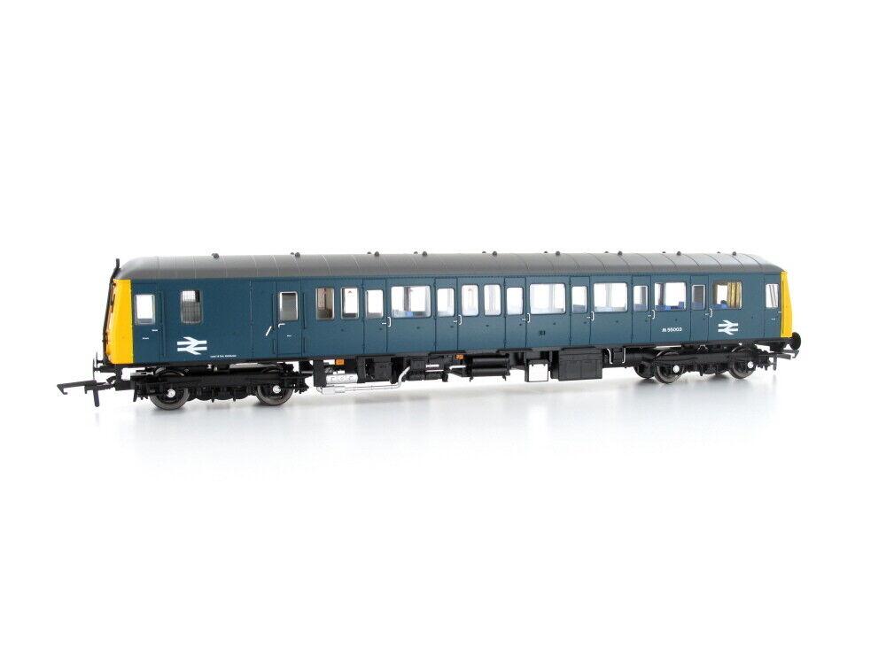 Dapol 4d-015-010 dieseltriebwagen class 122 Bubble car nº m55003 br pista 00