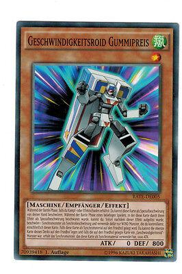 Yu-Gi-Oh BALANCER-LORD SDCL-DE005 Common