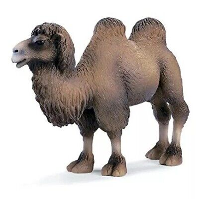 Dromedary mare by Schleich; toy//replica// 14355// RETIRED