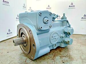 Hydromatik A4V 125 HD 1.0R00 103 A Hydrulic pump