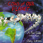 Cows of Our Planet by Gary Larson (Paperback, 1992)