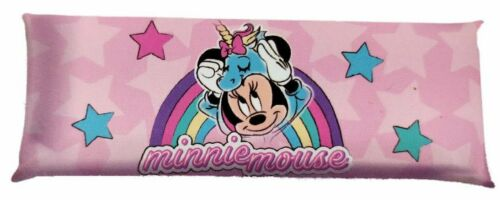 Disney Minnie Mouse Body Pillow Cover Pink Stars