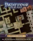Pathfinder Flip-mat Thieves Guild by Jason A. Engle 9781601255440 2013