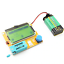 Digital-Transistor-Tester-Diode-Triode-Capacitance-ESR-Meter-MOS-PNP-NPN-LCR-128 thumbnail 11