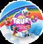 TRUE-RAINBOW-KINGDOM-CUPS-CAKE-TOPPER-CUPCAKE-decoration-supplies-party-balloon thumbnail 19
