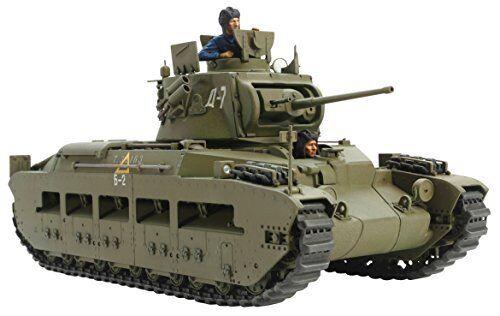Tamiya 1 35 Militaire Miniature Série  No.355 Armée Soviétique CHAR D'INFANTERIE  expédition rapide
