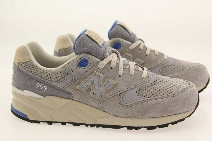 New Mammoth Balance Men 999 Wooly Mammoth New gray ML999MMU f14fed