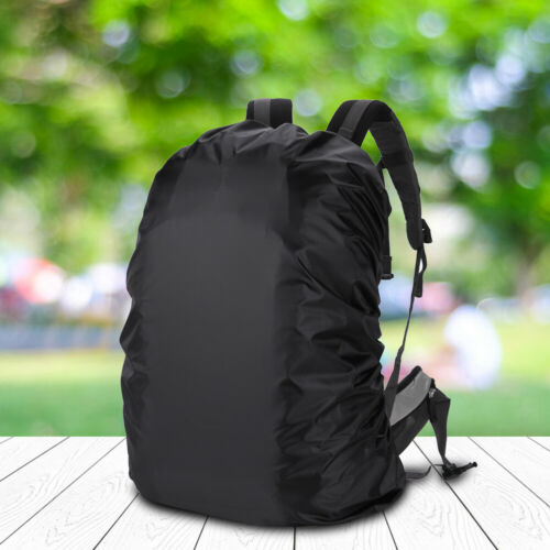 M 30-75L Waterproof Backpack Rain Cover Outdoor Climbing Bag Raincover