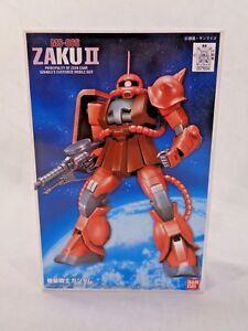 HG 1//144 MS-06S Chars Zaku II Kidou-senshi GUNDAM The Origin