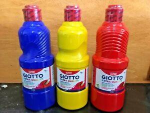 3-Giotto-tempera-acrilica-da-500-ml-pittura-bambini-disegni-tempere-colori