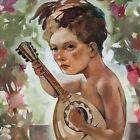 Charlatans At the Garden Gate [Digipak] * by Tristen (CD, Feb-2011, American Myth)