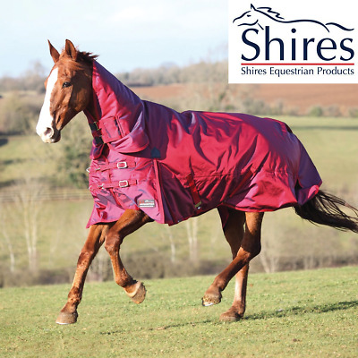 Shires Stormcheeta Combo Heavyweight