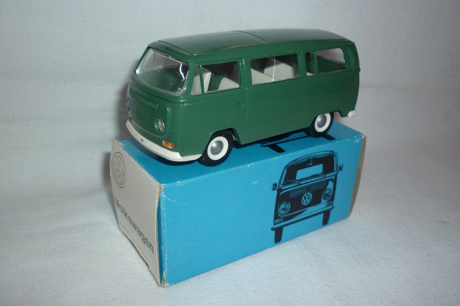 Cursor - VINTAGE MODELLO - Volkswagen VW Bus T 2 - conf. orig. -  Cursor 1