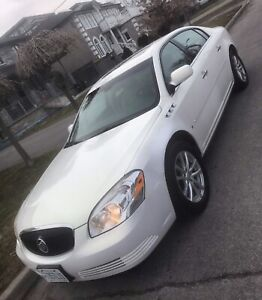 Beautiful 1 Owner 2006 Buick Lucerne