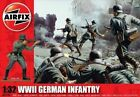 Airfix A02702 WWII German Infantry 1 32
