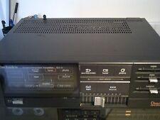 Technics SU-6 Integrated Stereo Amplifier