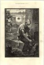 1871 Empty Shells Scrap As The Harvest Of War