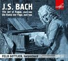 The Art of Fugue 4600317116454 by Bach CD