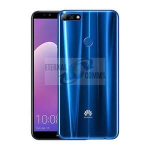 BRAND-NEW-HUAWEI-Y7-2018-DUMMY-DISPLAY-PHONE-BLUE-UK-SELLER