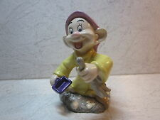ROYAL DOULTON DISNEY SHOWCASE COLLECTION FIGURINE DOPEY IRRESISTIBLY LOVEABLE